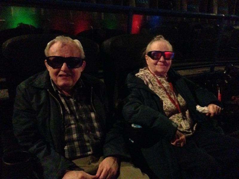 MN Zoo IMAX, Oak Park Senior Living, Oak Park Heights, MN