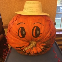 halloween 2016, oak park senior living mn, costume contest,
