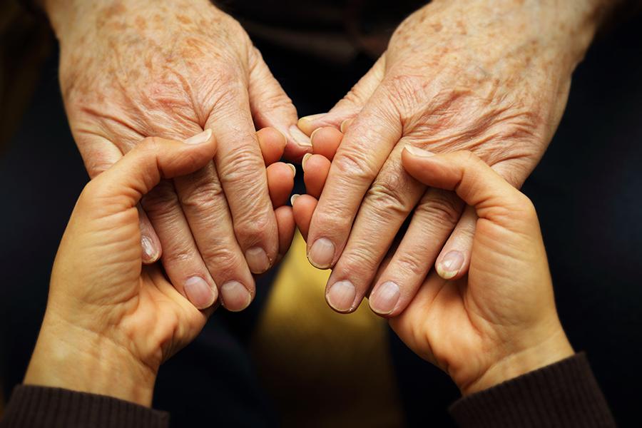 Alzheimer's and Brain Awareness Month-Oak Park Senior Living