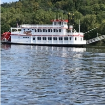 Stillwater Boat Ride-Oak Park Senior Living-Packet Paddleboat Cruise