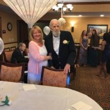 Oak Park Senior Prom 2018