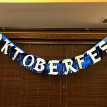 Oktoberfest at Oak Park Senior Living