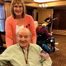 Oak-ParkSeniorLiving-VeteransDay_2018